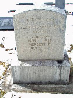 Herbert Brookshaw Williams