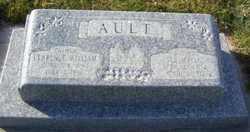 Clarence William Ault