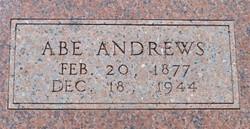Abe Andrews