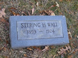 Sterling Hartwell Wall