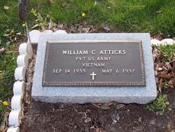 William C. Atticks