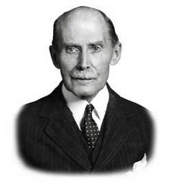 Sir Hugh Andrew Montague Allan