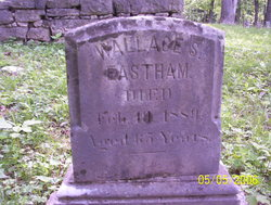 Wallace S. Eastham