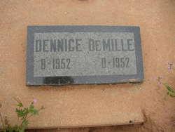 Dennice  (M ) Loraine DeMille