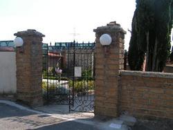 Carnaiola Cemetery