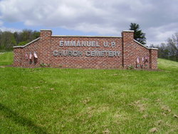 Emmanuel United Presbyterian Church Cemetery