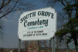 South Grove Cemetery