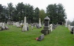 Siloam Methodist Cemetery