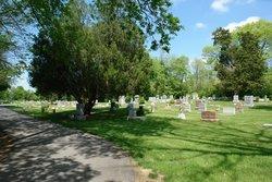 Ehrstine Cemetery