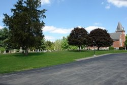 Slifer Cemetery