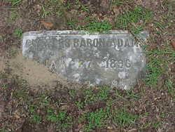 Charles Baron Adams