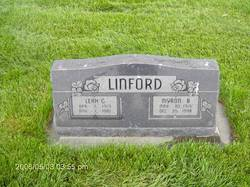 Leah <I>Gordon</I> Linford