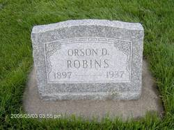 Orson Day Robins