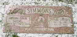 Samuel Simmons
