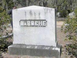 Charles Augustus LaRoche