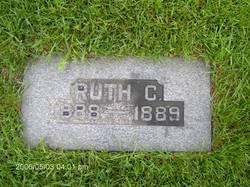 Ruth Lorraine <I>Collins</I> Price