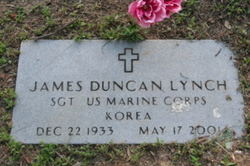 James Duncan Lynch