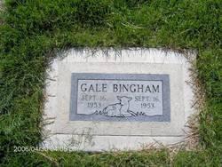Gale Bingham