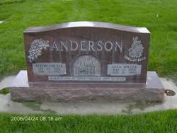 Glenn Miller Anderson