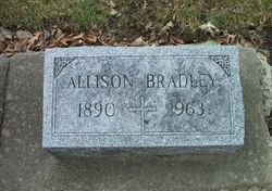 Allison West Bradley
