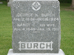 George Notley Burch