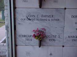 John C. Farmer