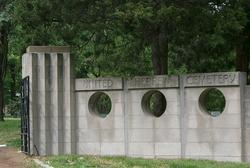 United Hebrew Cemetery