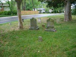 Taylorsville Churchyard