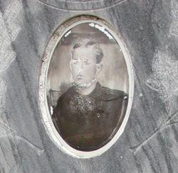 "Heinrich Friedrich G. ""Henry"" Kramer"
