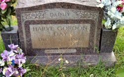 Harve Gordon Day
