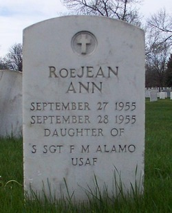 Roejean Ann Alamo