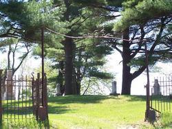 Macomb Center Cemetery