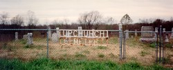 Upchurch Cemetery