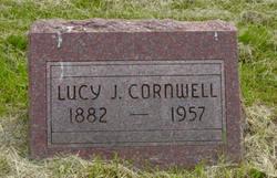 Lucy J Cornwell