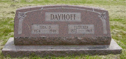 Lida D Dayhoff