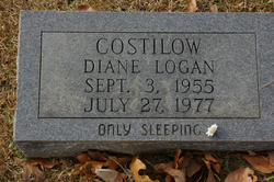 Diane <I>Logan</I> Costilow