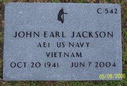 John Eark Jackson