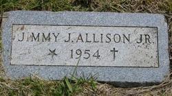 Jimmy Jay Allison, Jr
