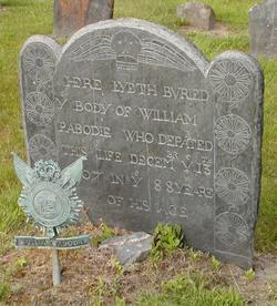 William Pabodie
