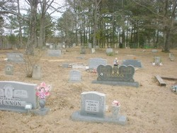 Union Grove Methodist Church Cemetery