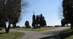 Silvercreek Cemetery