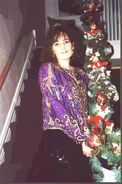Mary Bob McClain