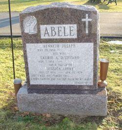 Jessica Irene Abele