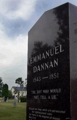 Emmanuel Dannan