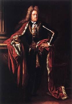 Johann Wilhelm von Pfalz-Neuburg II