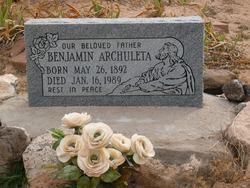 Benjamin Archuleta