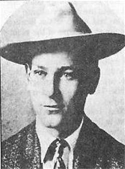 Howard Arden Lex Edwards