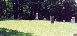 Benton Chapel Cemetery