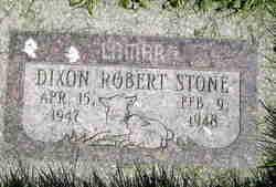 Dixon Robert Stone
