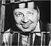 George 'The Mad Bomber' Metesky